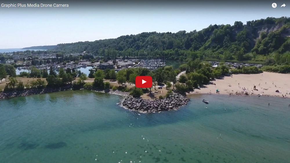 graphic-plus-media-drone-video-beach