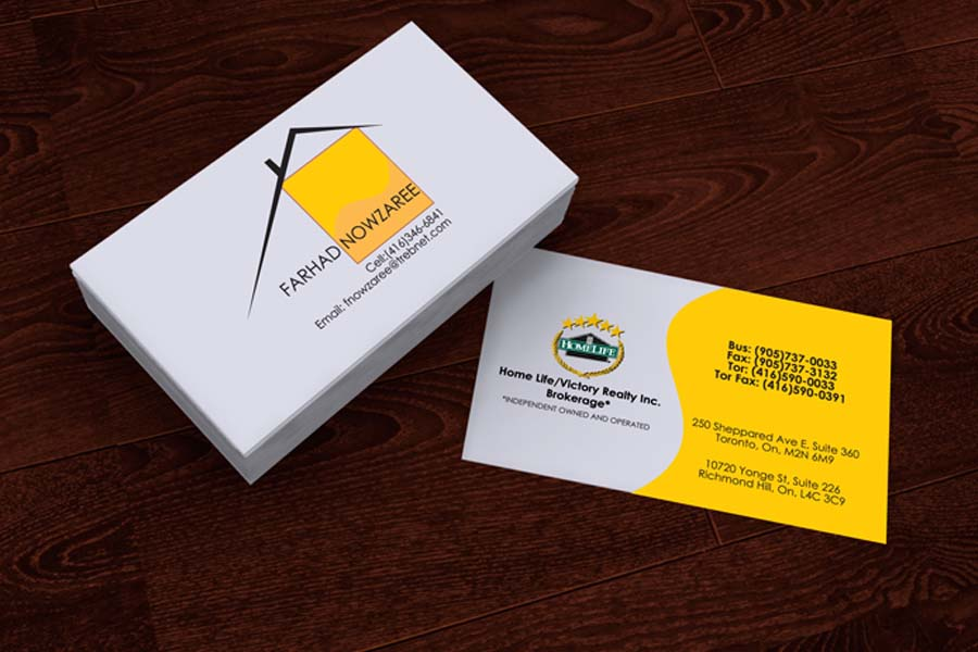 graphic-plus-home-life-victory-business-card